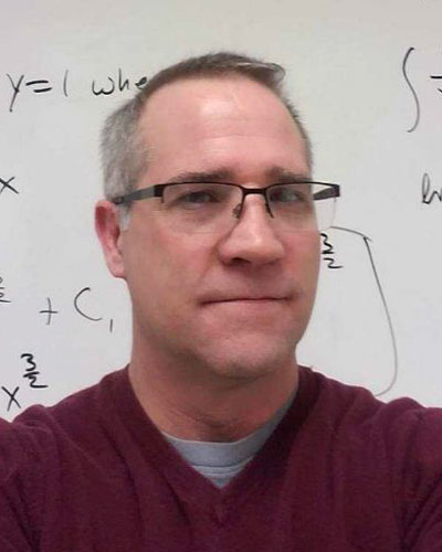 Dave Reichenberger